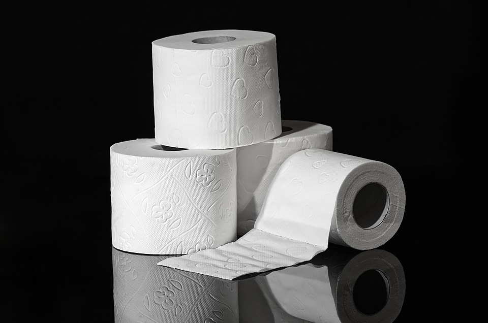 Comment nettoyer une cuvette wc très sale? - Trutalo de l'info